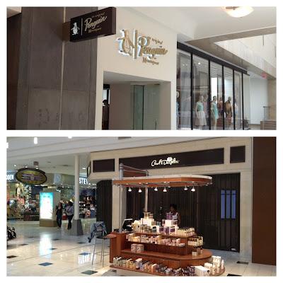 ugg retailers atlanta