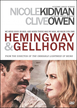 Hemingway and Gellhorn – DVDRip AVI Legendado