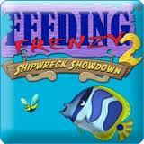 Feeding Frenzy 2.rar
