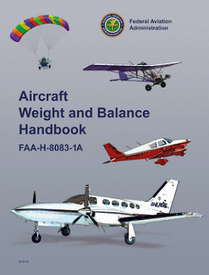 Book : Aircraft Weight and Balance Handbook - Free    Essential information on the stabilization of the plane Weight and balance, two of the most important factors affecting flight safety, are thoroughly discussed in this official FAA handbook. Essential for those responsible for the distribution, the weight of the aircraft engineers, designers, pilots and aviation maintenance technicians-this guide clearly explains how to determine the weight and center of gravity of any type of aircraft correctly including the new light-sport aircraft (LSA) and very light jet (VLJ) categories. Many test questions for the FAA knowledge exams for pilots come directly from this colorful fully indexed guide DOWNLOAD<<<