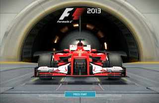 F1 2013 Games for windows