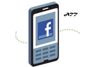 facebook+for+mobile