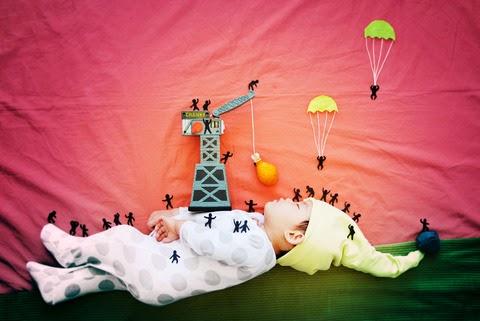 niños japoneses durmiendo 7
