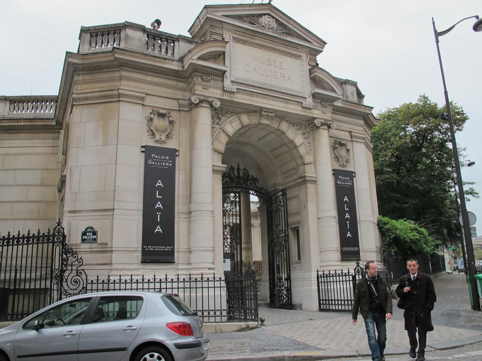 hheeii 法國工作假期 展覽 azzedine ala 239 a palais galliera mus 233 e de la mode mus 233 e d moderne