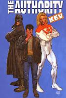 The Authority. Kev,Garth Ennis, Glenn Fabry,Norma Editorial  tienda de comics en México distrito federal, venta de comics en México df