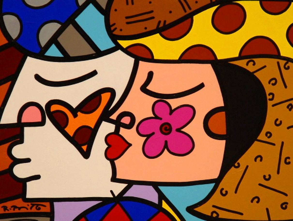 Obras de Arte Popular Arte Pop / Arte Popular