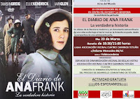 Aires del Mundo: El Diario de Ana Frank