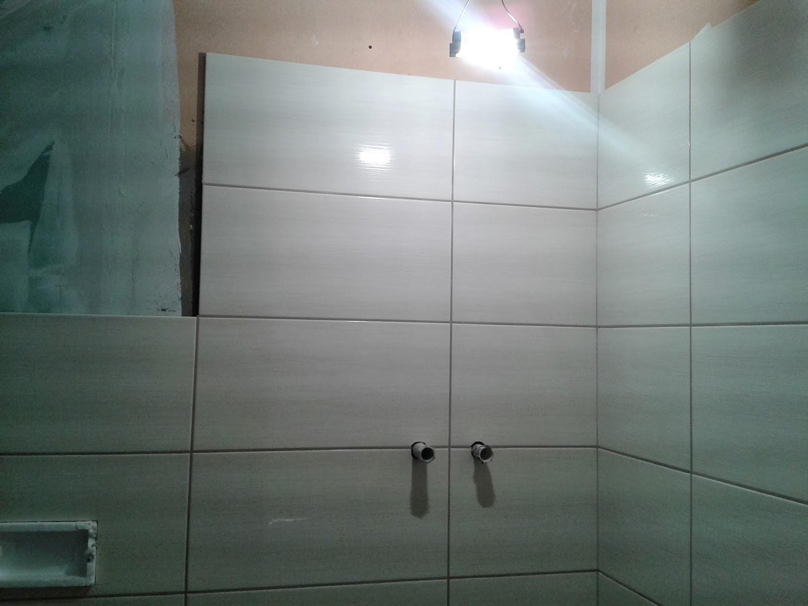 Dusche Ohne Kabine : Dusche (noch ohne Kabine)