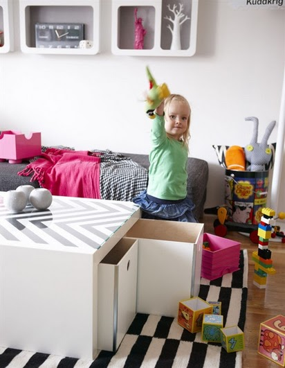 la maison d 39 anna g un r ve d 39 enfant. Black Bedroom Furniture Sets. Home Design Ideas