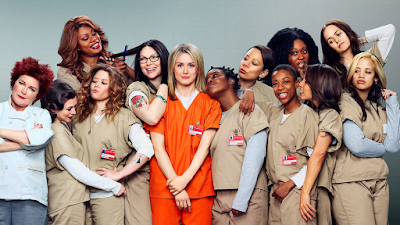 Orange is the New Black Pic
