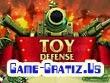 Game Perang Ringan Toy Defense
