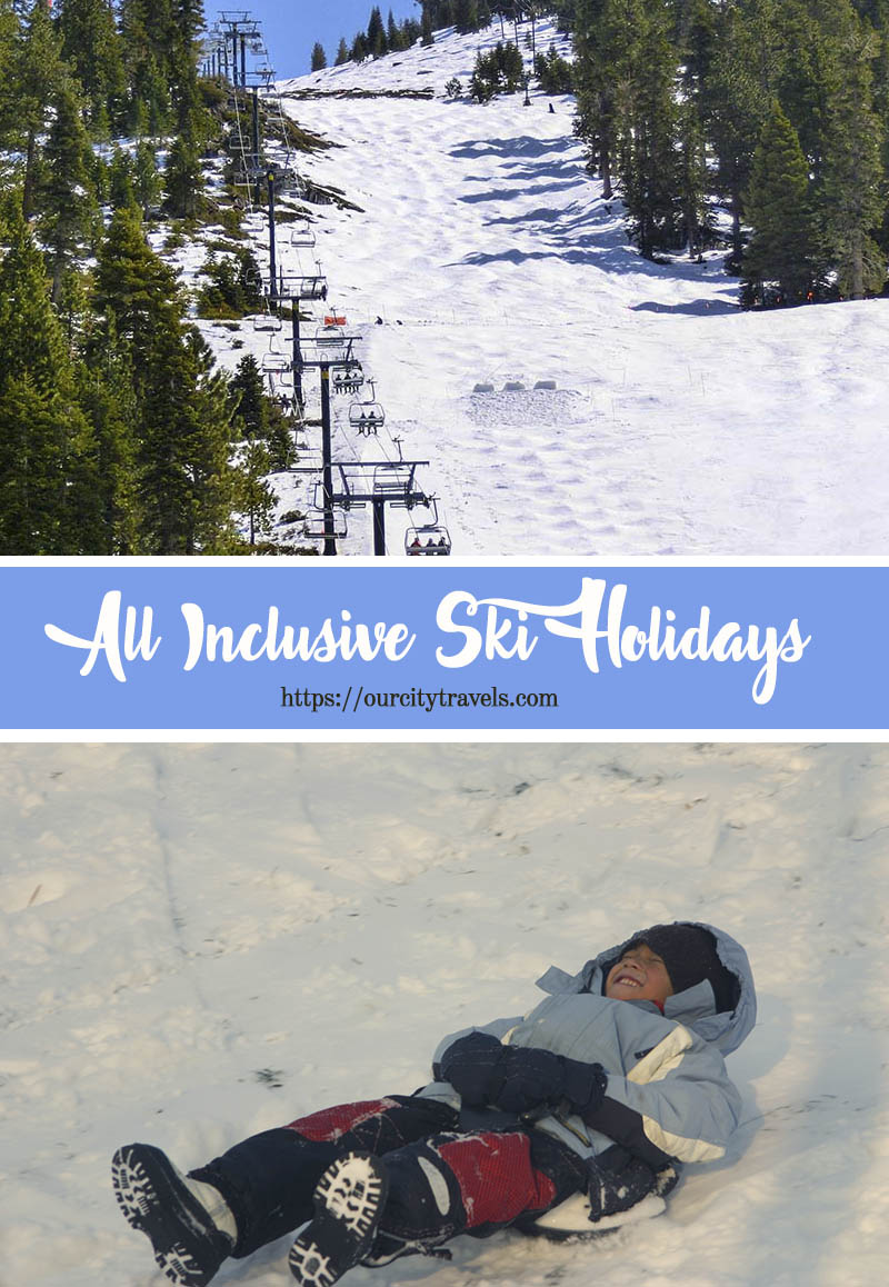 There are a number of reasons why having your All Inclusive Ski Holidays is worth it. Relaxing Activities for non-skiers, and super snow fun for adventurous ones!