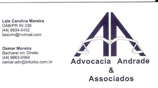Advocracia Andrade & Associados