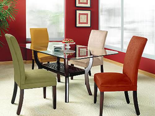 Home exterior designs muebles modernos y contempor neos for Sillas minimalistas para comedor