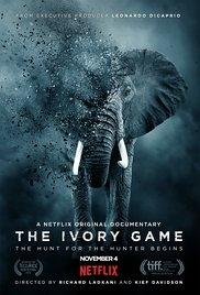 Kẻ Trộm Ngà Voi - The Ivory Game (2016)
