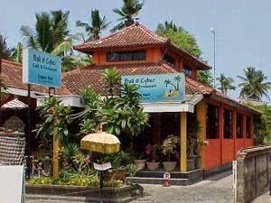 Warnet Tertua di Indonesia
