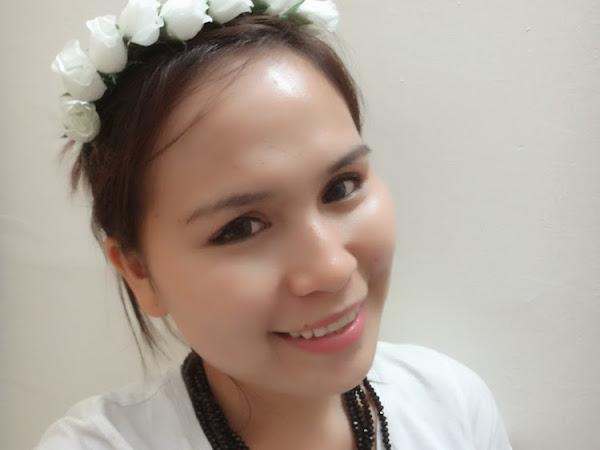 { Wedding Ideas } : Flower Crown ( Part 2)