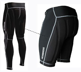 Annapolis Performance Sailing APS Zhik Deckbeaters Shorts Pants
