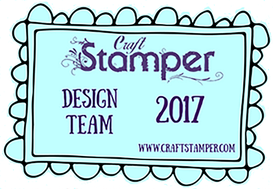 Craft Stamper, 2017