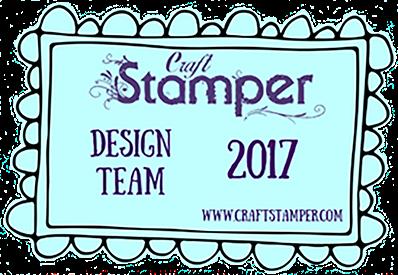 Craft Stamper, 2017