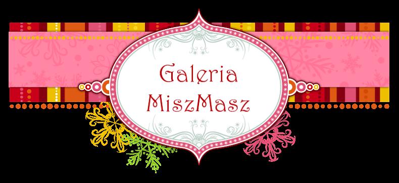 Galeria MiszMasz