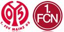 FSV Mainz 05 - FC Nürnberg