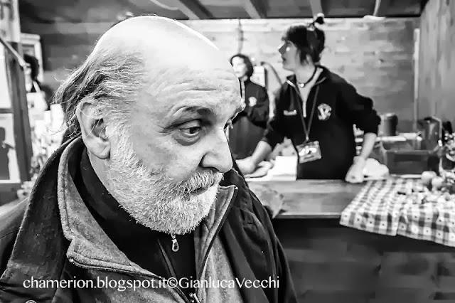 Intervista a Emilio Nizzero