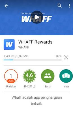 Gambar untuk Cara Mendapatkan Uang dengan Android