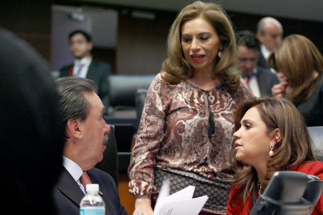Proponen senadores del PRI prevenir acciones con pirotecnia