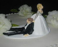 Depois do casamento...