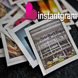 Turn your Instagram photos to Magnets &amp; Prints!
