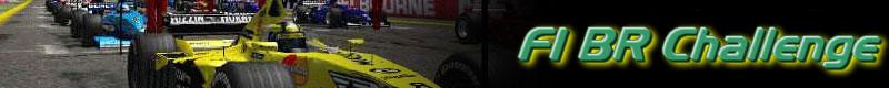 F1 BR Challenge