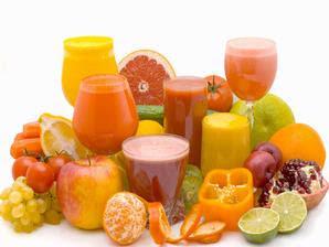 pengertian jus juice atau jus adalah sayur sayuran atau buah