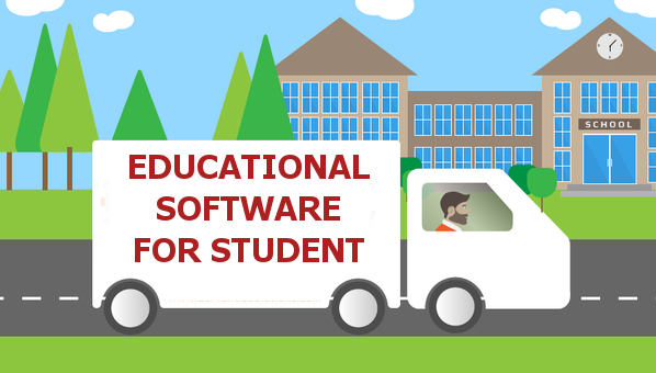8 Linux Software For Students - BEST Educational Apps