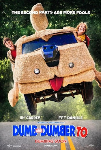 Dumb and Dumber To 2014 Hindi Dubbed