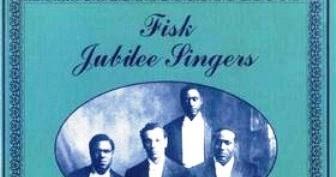 fisk jubilee singers vol 1 1909 1911. fisk jubilee singers vol 1 1909 1911