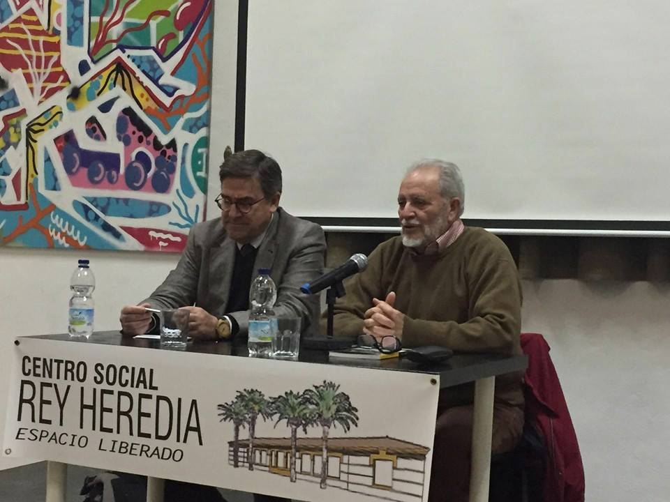 Presentación Libro Juan Torres 1-II-16