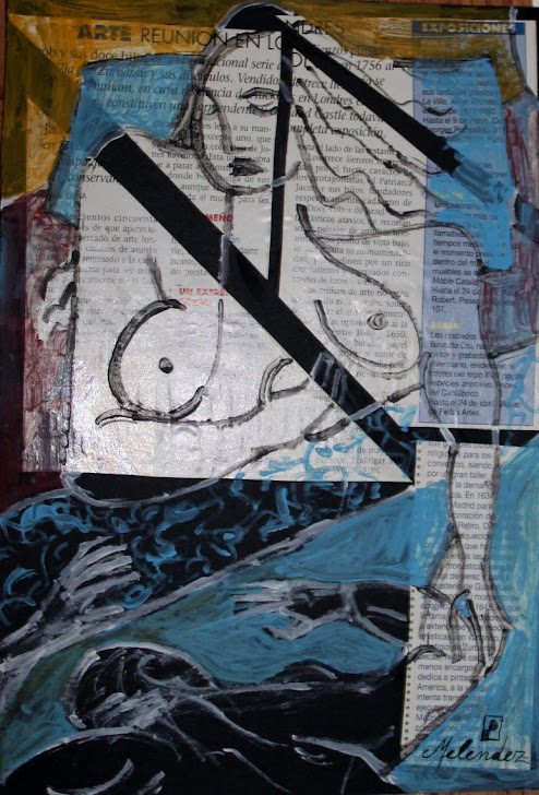 Dormido con el arte 16-11-94