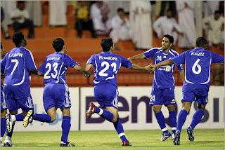 أهداف مباراة الهلال ونجران 2-0 في دوري زين السعودي 8-4-2012