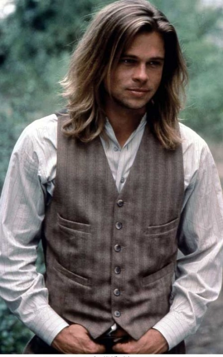 Tales of a 20-something Sub-defective: Things Brad Pitt's ...