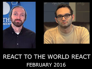 RIP FINEBROS REACT WORLD