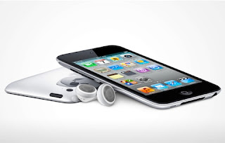 iPhone 5, Apple iPod touch marketing