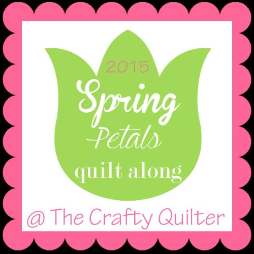 2015 Spring Petals QAL