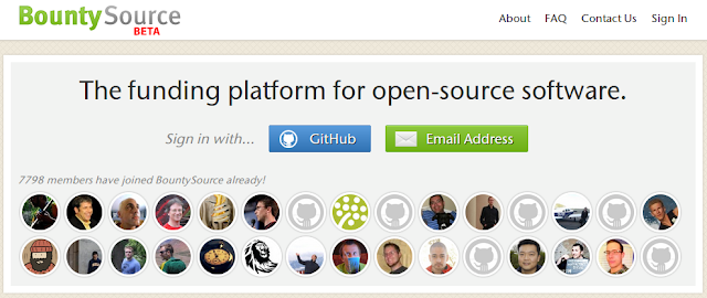 top 5 crowdfunding alternatives for open source software