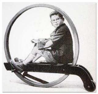10 Inovasi Transportasi Terkonyol di Dunia Jaman Dulu