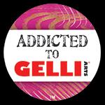Gelli Pens Rock!