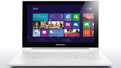 Lenovo IdeaPad S210 and S215 - Low cost 11.6-inch touchscreen laptops