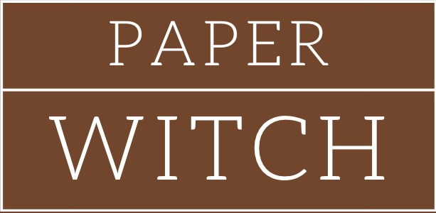 Paper Witch