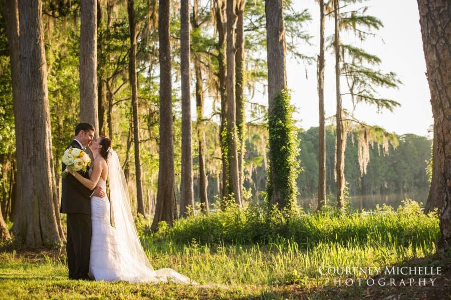 A country rose tallahassee florist wedding flowers for Honey lake plantation
