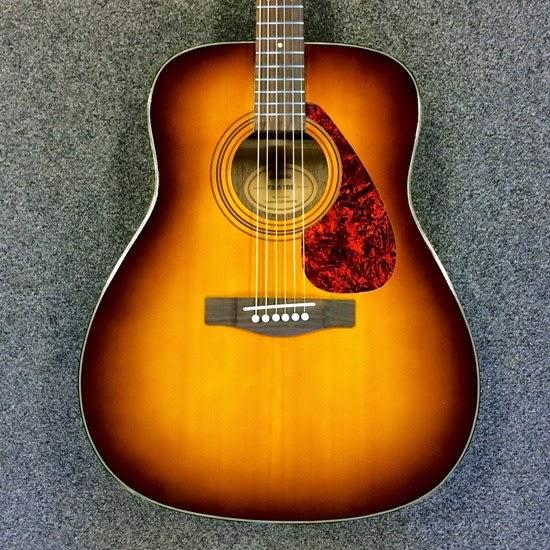 yamaha f335. yamaha f335 acoustic guitar review w